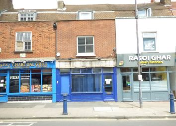 Thumbnail Retail premises to let in Milton Road, Gravesend, Kent