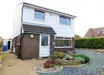 Thumbnail 3 bed detached house for sale in Lake Road, Hamworthy, Poole, Dorset