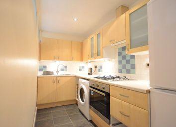 Thumbnail 1 bed maisonette to rent in Elderberry Bank, Basingstoke