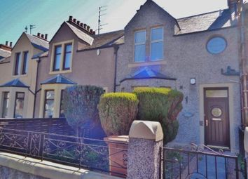 Thumbnail 3 bed property for sale in High Street, Methil, Leven