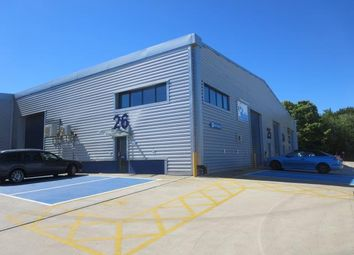 Thumbnail Warehouse for sale in Mallard Road, Bretton, Peterborough