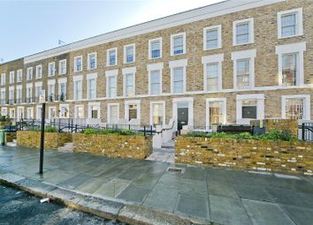 Thumbnail 2 bed terraced house to rent in Prince Of Wales Road, London