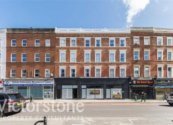 Thumbnail Commercial property to let in Kilburn High Road, Kilburn, London