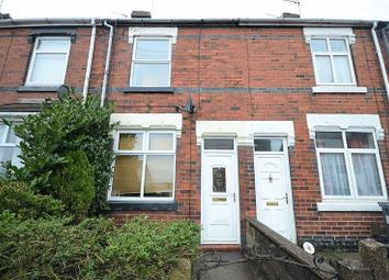 Thumbnail 2 bed terraced house for sale in 7 St Chads Terrace, Newcastle