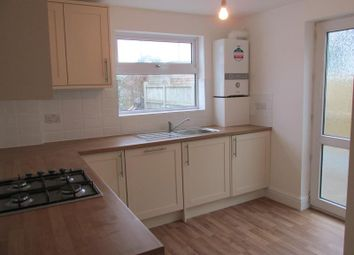 Thumbnail 3 bed terraced house to rent in Argyle Road, Whitstable