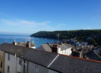 Thumbnail 4 bed terraced house for sale in Lower Row, Torpoint