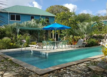 Thumbnail 4 bed villa for sale in Willow Cove, Willoughby Bay, English Harbour, Antigua And Barbuda