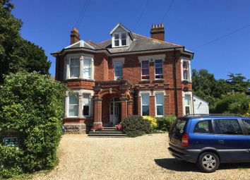 Thumbnail 2 bed flat for sale in Victoria Avenue, Weymouth