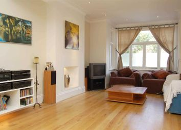 Thumbnail 4 bedroom terraced house to rent in Melrose Avenue, London