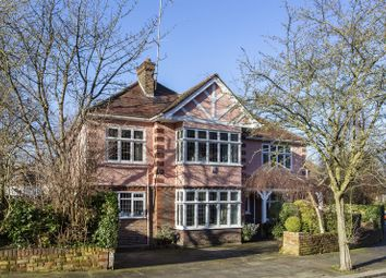Thumbnail 4 bed property for sale in Lanchester Road, Highgate