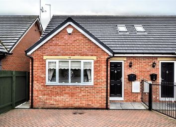 Thumbnail 2 bed bungalow for sale in Tinker Lane, Hoyland, Barnsley