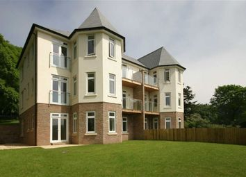Thumbnail 2 bed flat for sale in Upton House, Sharkham Court, Brixham