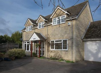 Thumbnail 3 bed property for sale in High Street, Stonesfield, Witney