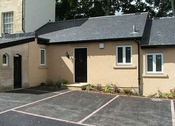 Thumbnail 2 bed terraced bungalow to rent in Hilperton Road, Hilperton, Trowbridge