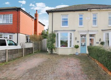 3 bed semi-detached house for sale in Hound Road, Netley Abbey, Southampton SO31