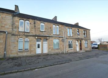 1 bed flat for sale in Victoria Street, Larkhall ML9
