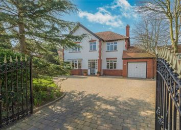Thumbnail 5 bed detached house for sale in West Lane, Formby, Liverpool, Merseyside