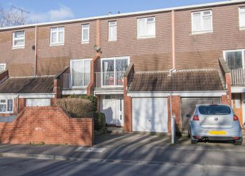 Thumbnail 3 bed terraced house for sale in Bouverie Street, Easton, Bristol