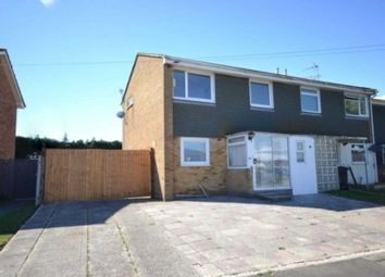 Thumbnail 3 bed end terrace house for sale in Hanover Close, Selsey, Chichester