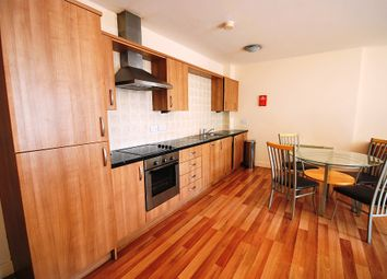 Thumbnail 2 bedroom flat to rent in Northumberland Street, Newcastle Upon Tyne