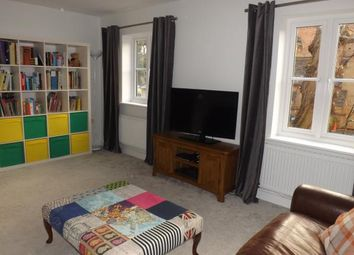 Thumbnail 4 bed end terrace house for sale in The Broadway, Portswood Road, Southampton