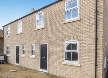 Thumbnail 3 bedroom semi-detached house for sale in Oilmills Road, Ramsey Mereside, Ramsey, Huntingdon