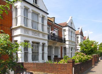 Thumbnail 6 bed property to rent in Fulham Palace Road, London