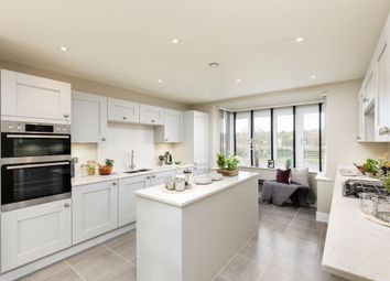 Parish Lane, Pease Pottage RH10. 4 bed semi-detached house for sale
