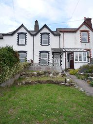 Thumbnail 2 bed terraced house to rent in Lower Cleaverfield, Launceston, Cornwall