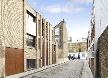 Thumbnail 3 bed terraced house for sale in Prowse Place, London