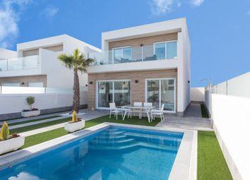 Thumbnail 3 bed villa for sale in San Pedro Del Pinatar, Costa Cálida, Murcia, Spain