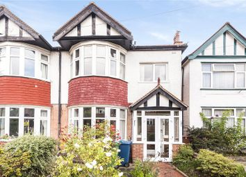 Wilson Gardens, Harrow, Middlesex HA1. 3 bed semi-detached house