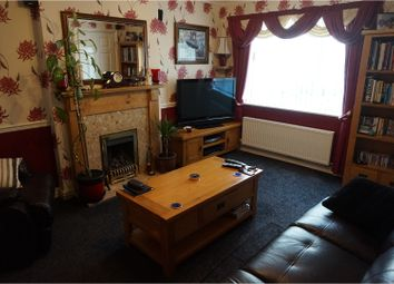 Thumbnail 3 bed semi-detached house for sale in Carwollen Road, St. Austell
