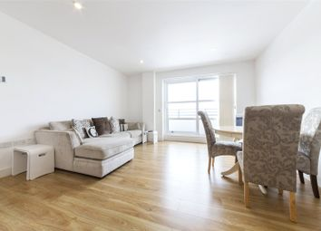 Thumbnail 2 bed flat for sale in This Space, 3 Cornell Square, London