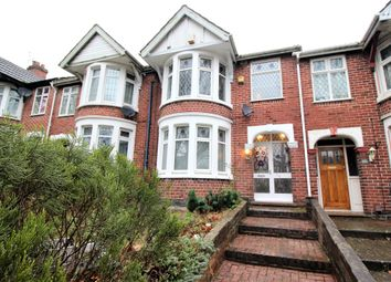 3 bed terraced house for sale in Holyhead Road, Coundon, Coventry CV5