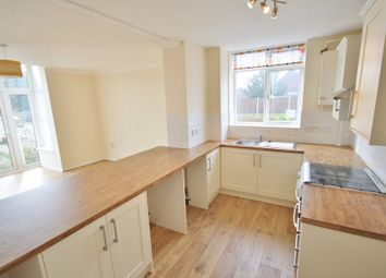 Thumbnail 2 bed flat to rent in Kenmare House, The Street, Brundall