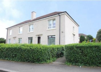 Thumbnail 2 bed flat for sale in Rotherwood Avenue, Knightswood, Glasgow