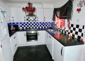 Thumbnail 3 bed detached house for sale in Claybridge Close, Orrell, Wigan