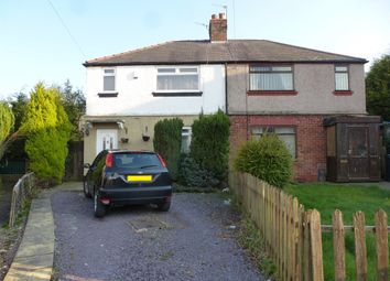 Thumbnail 2 bed semi-detached house for sale in Fulwood Gardens, Little Sutton, Ellesmere Port