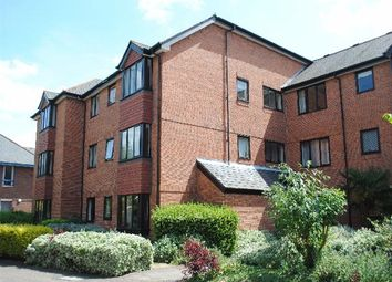 Thumbnail 1 bed flat to rent in Peakes Place, Granville Road, St.Albans