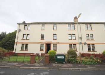 Thumbnail 2 bedroom flat to rent in Lawton Terrace, Law, Dundee