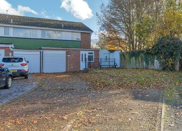 Thumbnail 3 bedroom end terrace house to rent in Beaconsfield Road, Sittingbourne