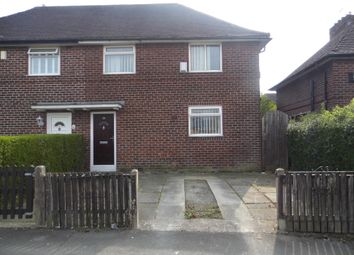 Thumbnail 3 bedroom semi-detached house for sale in Bordale Avenue, Moston