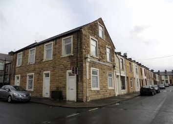 Thumbnail 2 bed end terrace house for sale in Peel Street, Padiham, Burnley