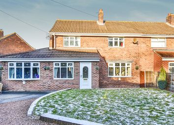 Thumbnail 4 bed semi-detached house for sale in Magdalene Avenue, Durham