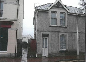 Thumbnail 2 bed semi-detached house to rent in High Street, Ammanford
