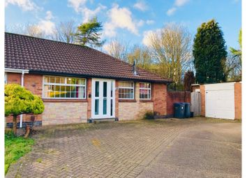Thumbnail 2 bed semi-detached bungalow to rent in West Rise, Sutton Coldfield