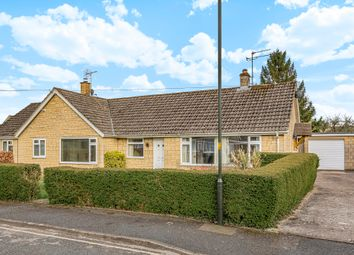 Thumbnail 2 bed semi-detached bungalow for sale in Close Gardens, Tetbury