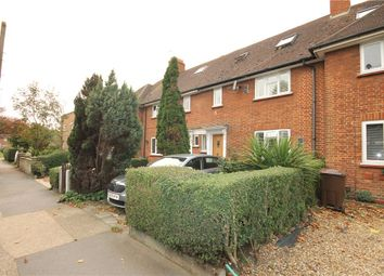 Thumbnail 4 bed property to rent in Richmond Road, Isleworth, Middlesex