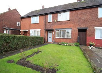 Thumbnail 2 bed mews house for sale in Hilda Grove, Stockport